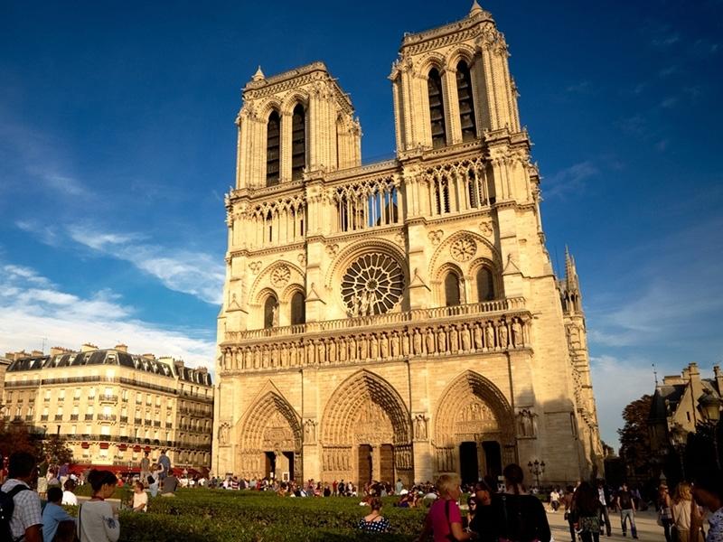 Paris Webviaje